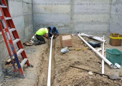 Basement-Plumbing