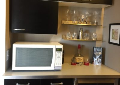 Kitchen-Bar